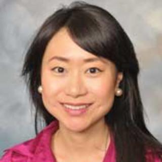 Lin Lin Gao, MD