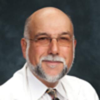 George Klauber, MD