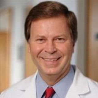 James Milam, MD