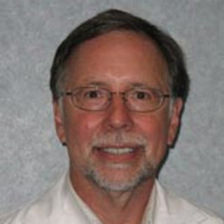 Vernon Casterline, MD