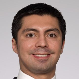 Christian Cruz Pico, MD