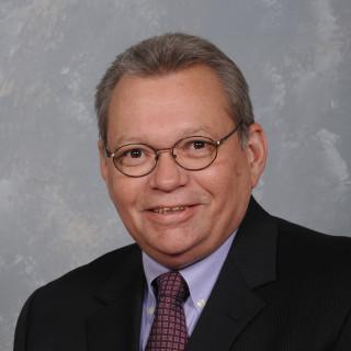 Frank Lopez, MD