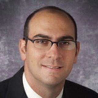 Alec Vaezi, MD