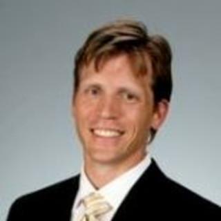 Jeffrey Sanderson, MD