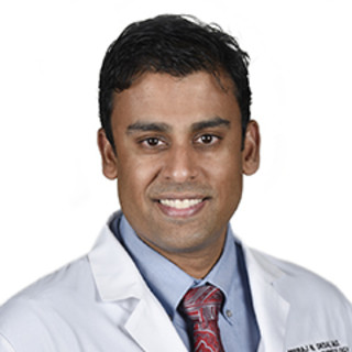Neeraj Desai, MD