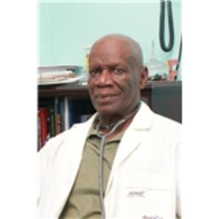 Enrique Davis, MD