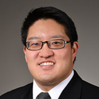 Peter Chen, MD