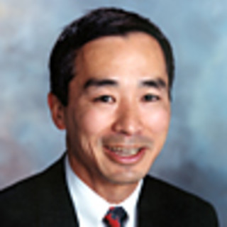 George Hashisaki, MD