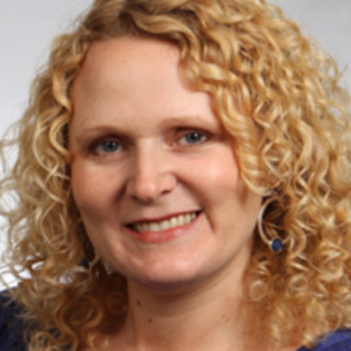 Saskia Van Der Wal, MD