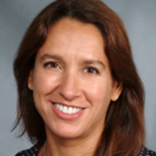 Leila Rafla-Demetrious, MD
