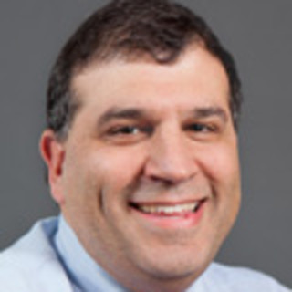 Joseph DeLuca, MD