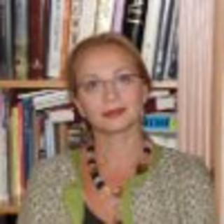 Elena Annopolsky, MD