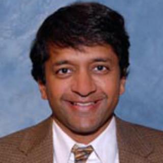 Ashwin Rumalla, MD
