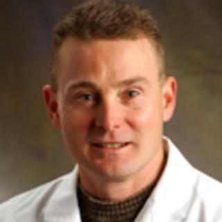 John Seitz, MD