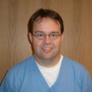 Todd Odom, MD