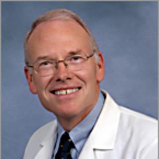 John Rider, MD