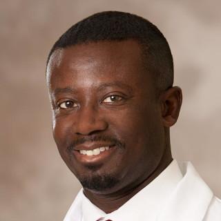Darius Brown, DO