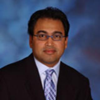 Khalique Zahir, MD