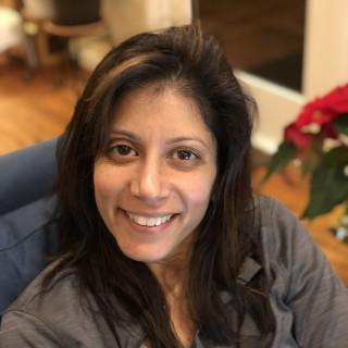 Sara Siddiqui, MD