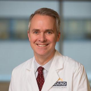 John Birkmeyer, MD