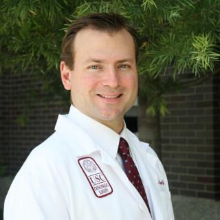 Daniel Allison, MD