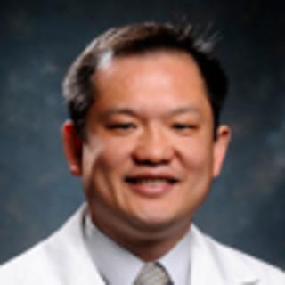 Eddy Shih-Hsin Yang, MD
