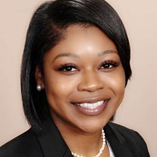 Tyesha Coleman, MD
