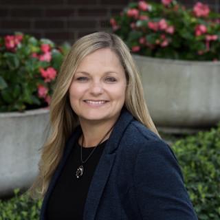 Christine Stesney