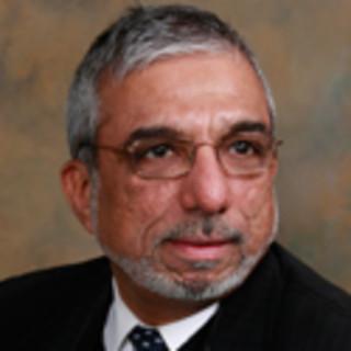 Yusuf Mamdani, MD