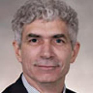 William Toffler, MD