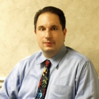 Robert Criscuola, MD