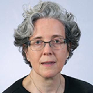 Ingrid Wohlgemuth, MD