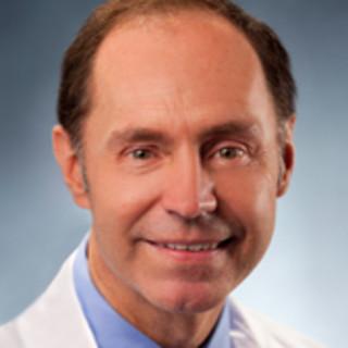 Edward Robertson, MD