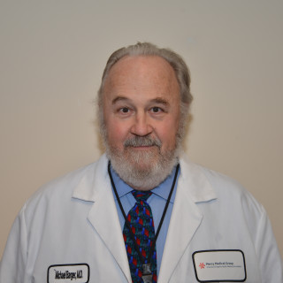 Michael Barger, MD