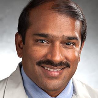 Sai Nimmagadda, MD