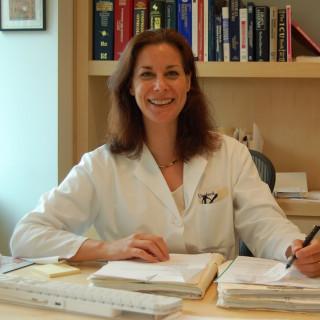 Wendy Ziecheck, MD