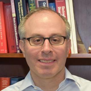 Jonathan Kaltman, MD