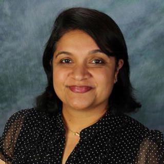 Shylasree Krishnan, MD
