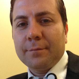 Fadi Alhafez, MD