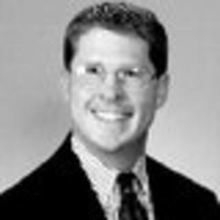 Patrick McGregor, MD