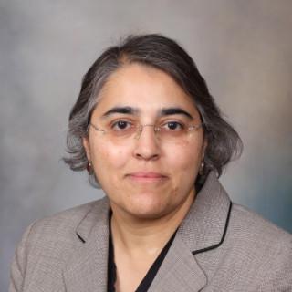 Aminah Jatoi, MD