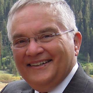 George Heymach III, MD