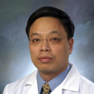Xu Zeng, MD