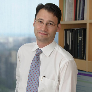 Alex Kentsis, MD