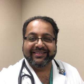 Saurabh Patel, MD