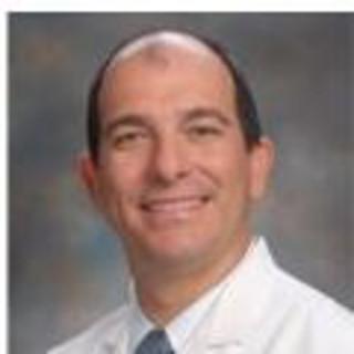 Juan Ronderos, MD