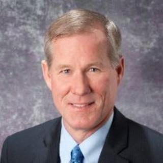 Charles Burke III, MD