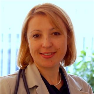 Mariya Dmytriv, MD