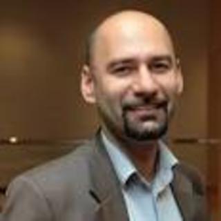 Hamada (Hamid) Altalib, DO
