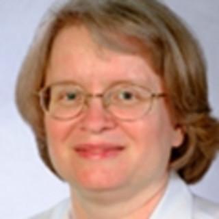 Marjorie Lewis, MD